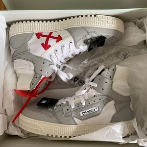 "Off-White ""Off Court"" c/o Virgil Abloh"